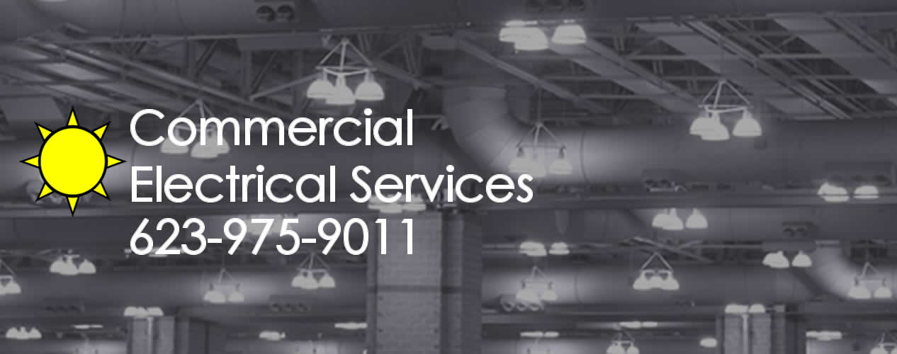 Acosta Electrical Inc. Commercial Electrician